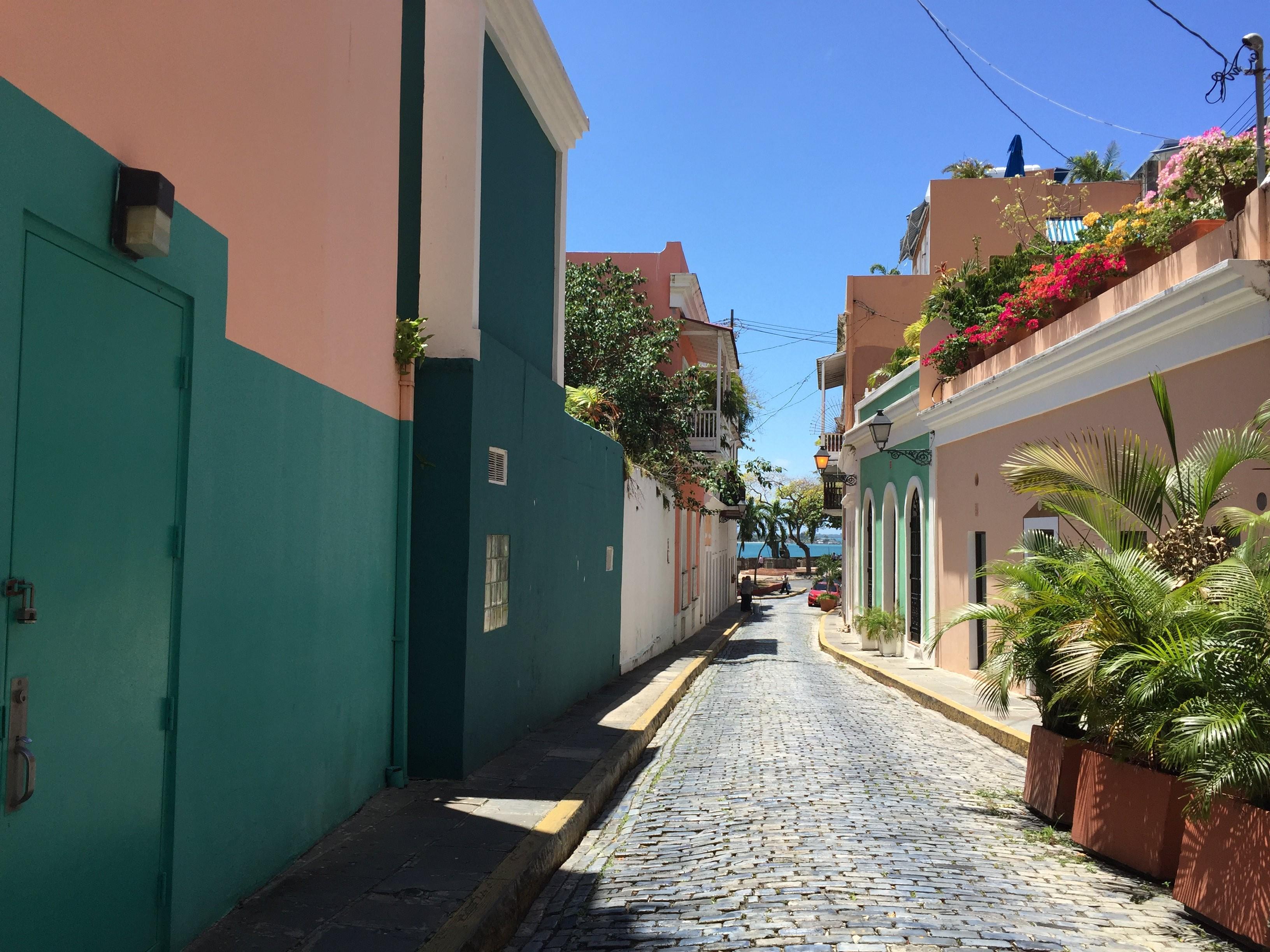 Buntes San Juan
