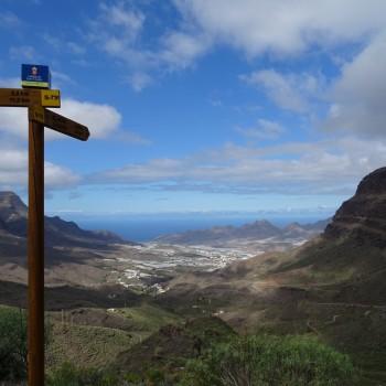 Tolle Aussichten rund um Gran Canaria