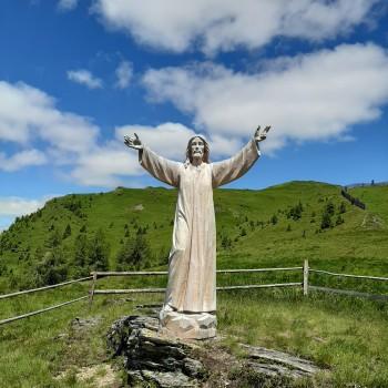 Der Christus vom Katschi
