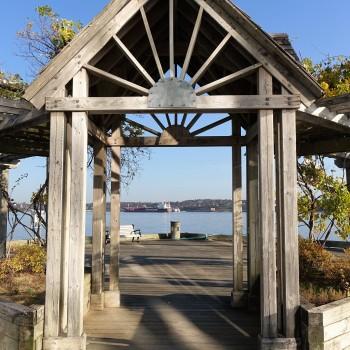 Pier von Halifax
