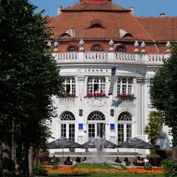 Stadtbummel durch Karlsbad
