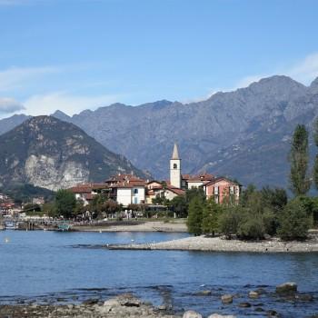 Inselträume im Lago Maggiore