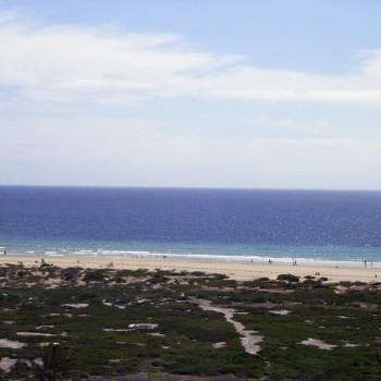 Playa Morro Jable