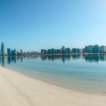 Panorama Abu Dhabi