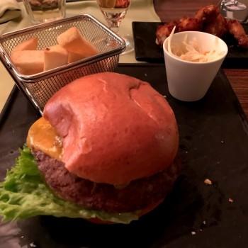Best Burger@Sea auf der AIDAmar