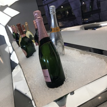 It´s Champagner-Time