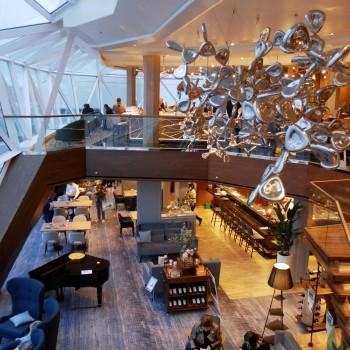 Diamant Bar Mein Schiff 2