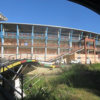 Grenada's Nationalstadion