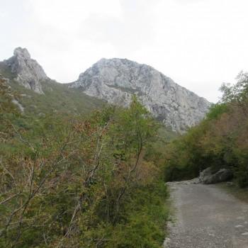 Nationalpark Paklencia