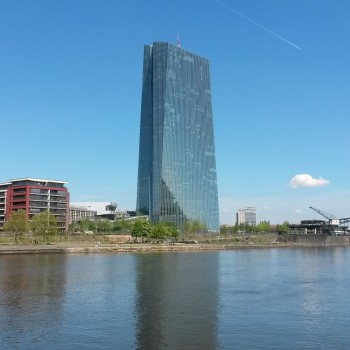 Die neue EZB