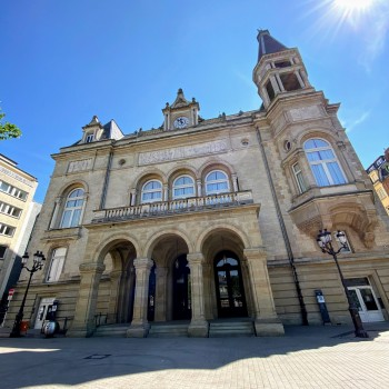 Stadt-Palais