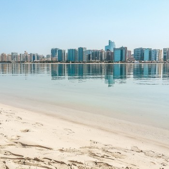 Abu Dhabi Cityview