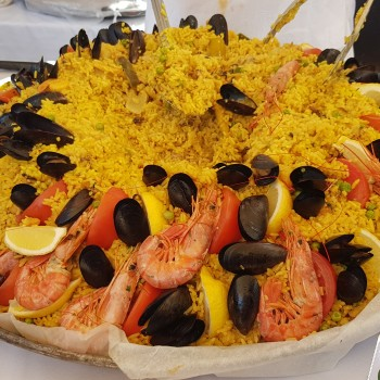 Köstlichkeit aus Spanien