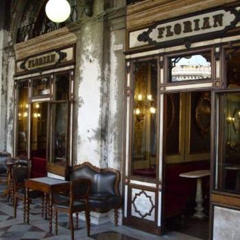Historisches Cafè