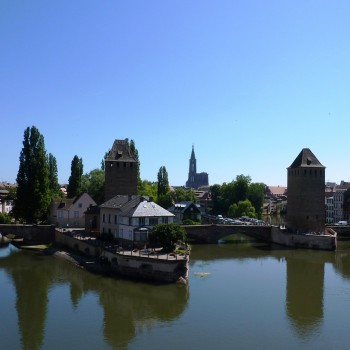 Barrage Vauban
