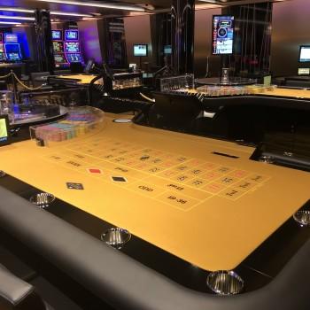 Casino der MSC Bellissima