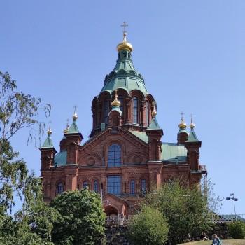 Helsinki...