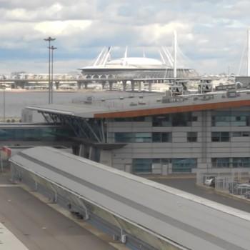 Stadion am Hafen