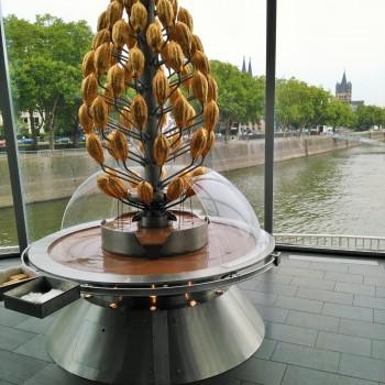 Schokoladenmuseum Köln by Lindt