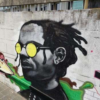 Kunst in den Trierer Straßen