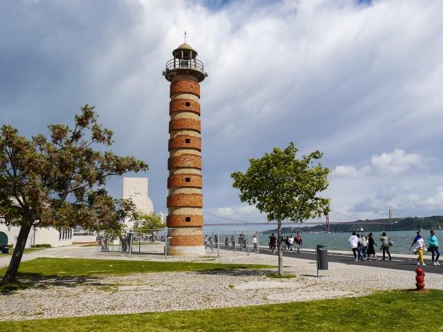 Antigo Farol de Belém
