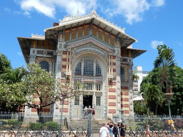 Städtische Bibliothek