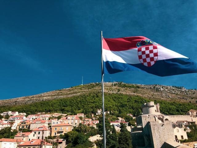 Guten Morgen Kroatien