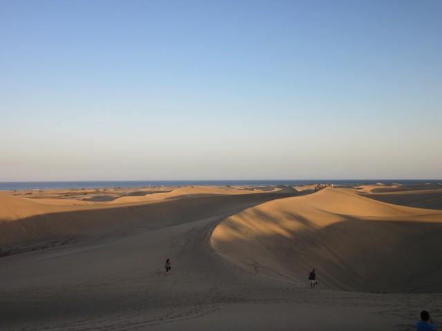 Sand, Sand, Sand.....