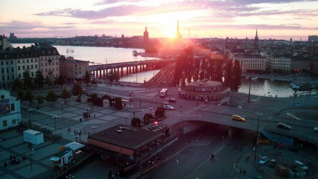 Stockholm: Venedig des Nordens