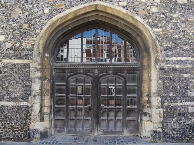 Wer mittelalterliche Städte mag, ist in Canterbury richtig