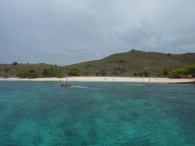 Australien Indonesien mit AIDAvita