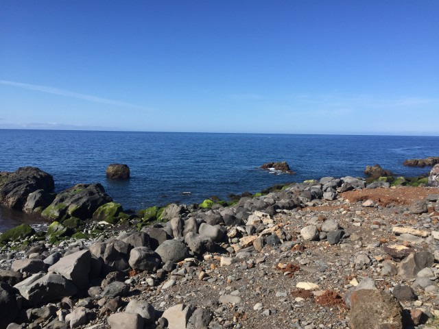 Mein Lieblingsplatz auf Madeira