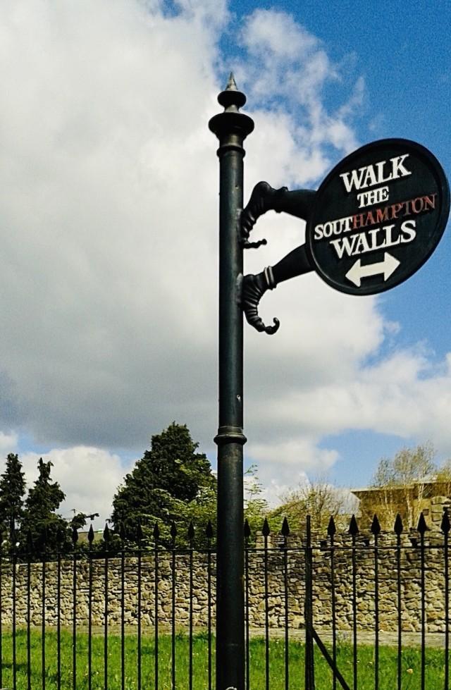 Southampton Walk