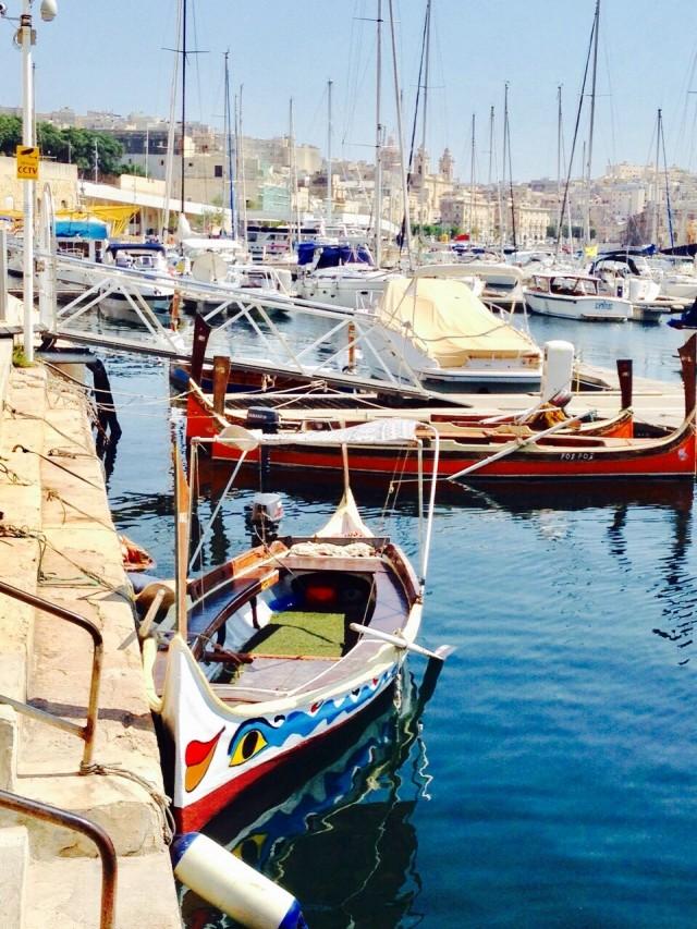 AIDA Nachwuchs auf Malta