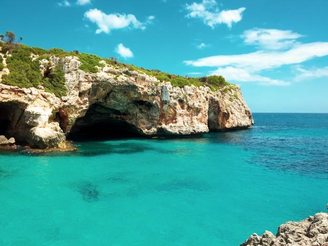 Traumhafte Küstenwanderung auf Mallorca