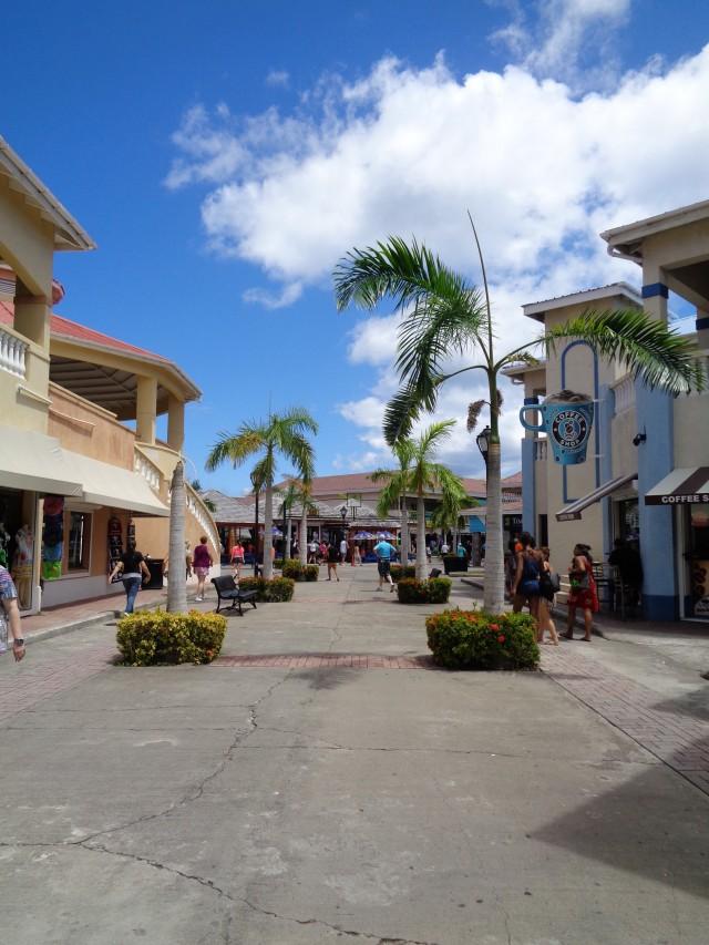 Kleiner Hafenplatz