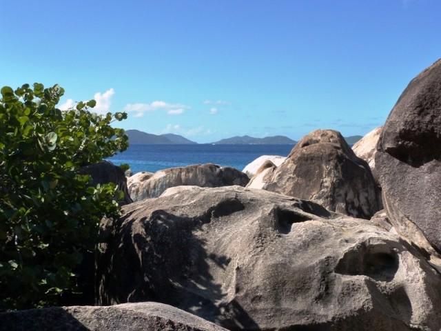 Karibik mit Mexico mit AIDAbella - Tortola an Heilig Abend: Mit AIDA zu Virgin Gorda