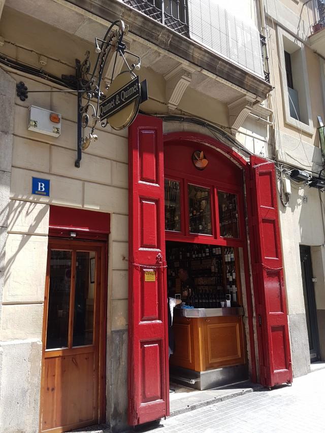 Quimet & Quimet - ein Muss wenn ihr in Barcelona seid