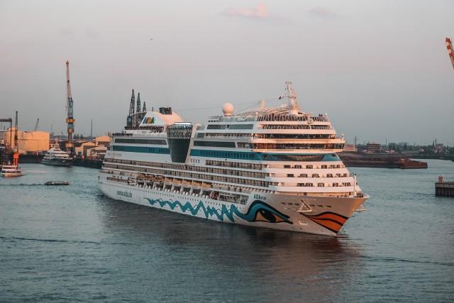 Goodbye Hamburg