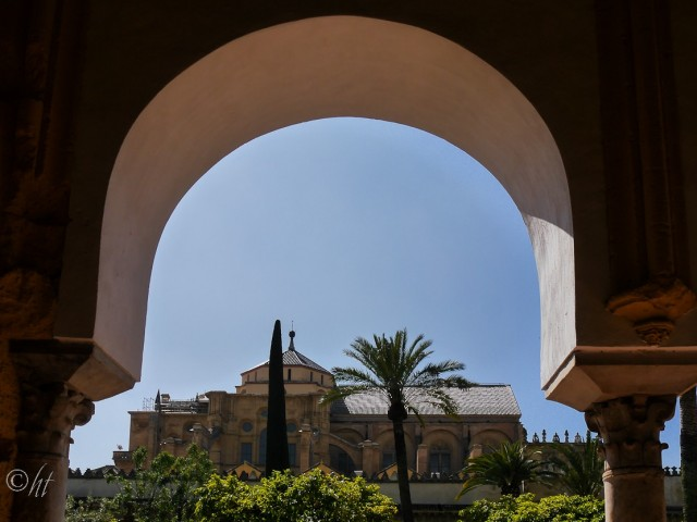 Mezquita-Catedral de Córdoba ~  deutsch: Kathedralmoschee von Córdoba