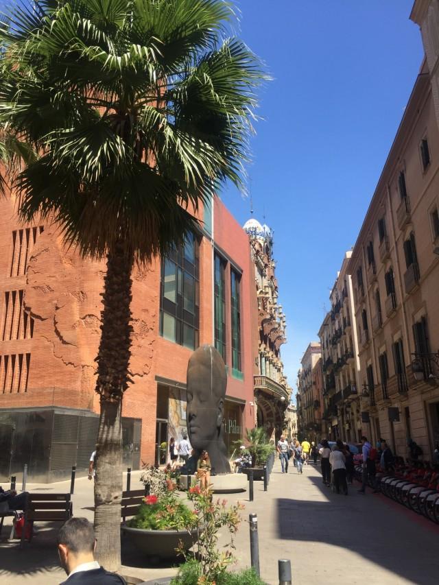 Barcelona ist eine Reise wert.. oder mehrere