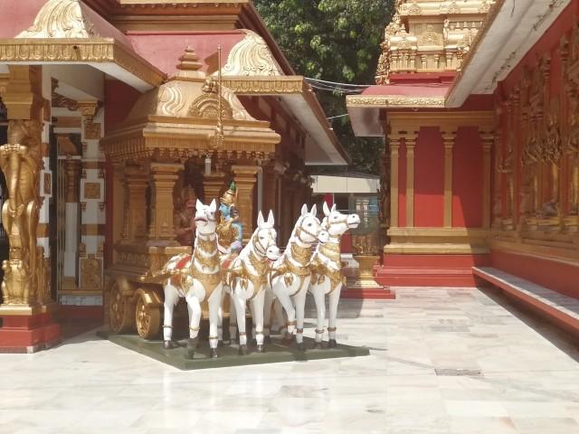 Tempel New Mangalore