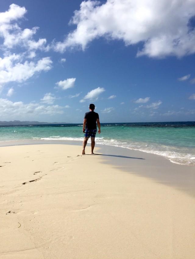 Paradise Island - Ausflug von Amber Cove