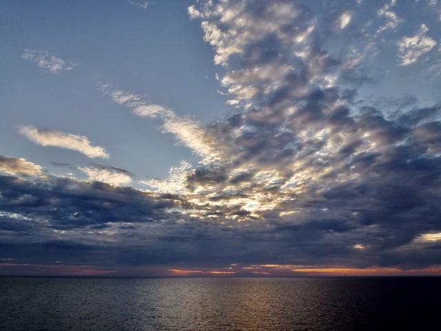 Seetag im Midsommer