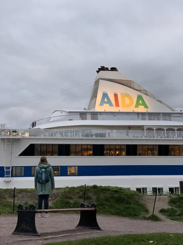 AIDAaura