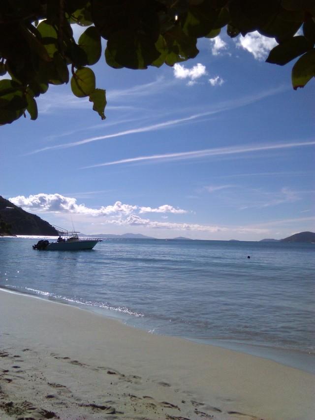 Ausflug: Impressionen von Tortola