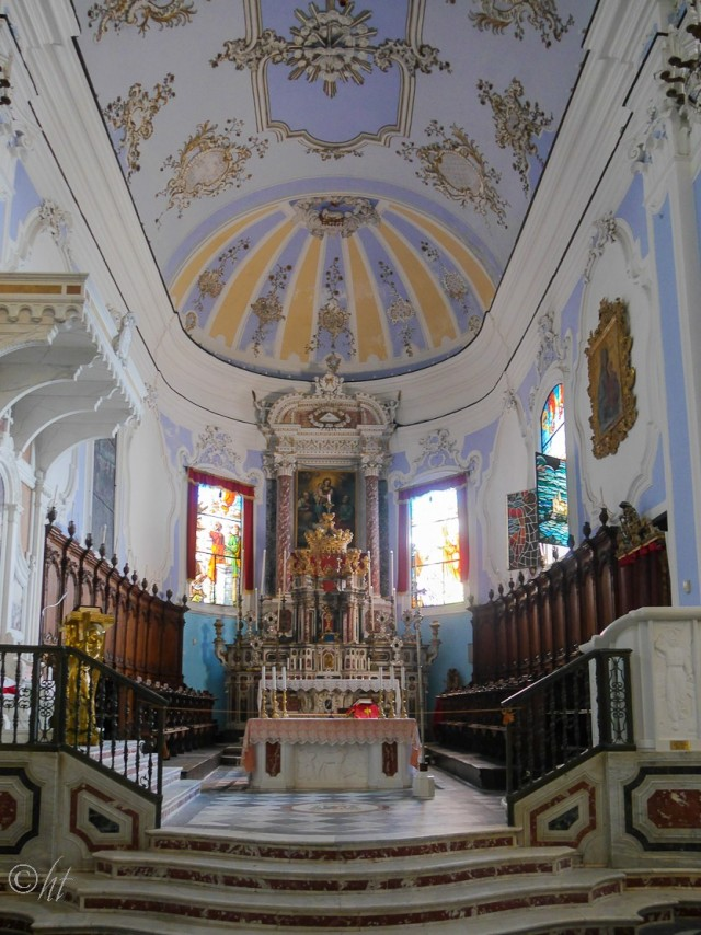 Kathedrale San Bartolomeo