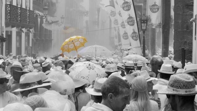 Karneval auf La Palma