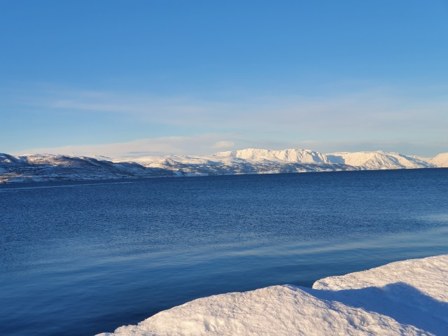 Alta-Fjord