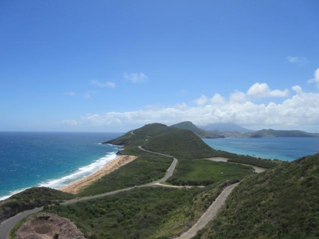 Karibik trifft Atlantik